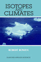 Isotopes and Climates