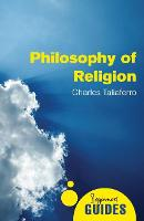 Philosophy of Religion: A Beginner's...