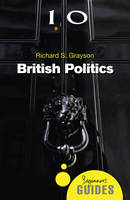 British Politics: A Beginner's Guide