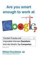 Are You Smart Enough to Work at...