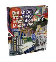British Design from 1948: Innovation...
