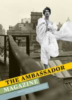 The Ambassador Magazine: Promoting...