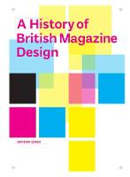 A History of British Magazine Design