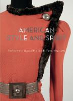 American Style and Spirit: Fashion ...