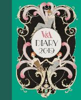 V&A Pocket Diary 2019: Art Deco Fashion
