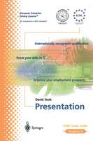 ECDL Module 6: Presentation
