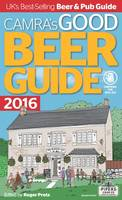 Camra's Good Beer Guide: 2016