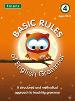 Basic Rules of English Grammar: Bk. 4