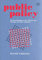 Public Policy: An Introduction to the...