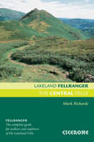 The Central Fells: Walking Guide to...