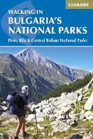 Walking in Bulgaria's National Parks