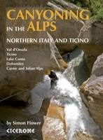 Canyoning in the Alps: Northern Italy...