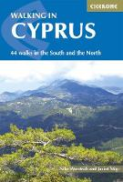 Walking in Cyprus: 44 walks in the...
