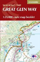The Great Glen Way Map Booklet:...