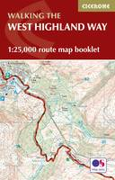 West Highland Way Map Booklet:...