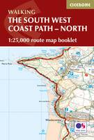 The South West Coast Path Map Booklet...