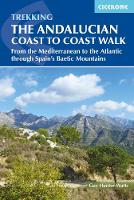 The Andalucian Coast to Coast Walk:...