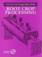 Root Crop Processing