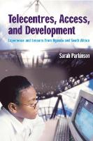 Telecentres, Access, and Development:...