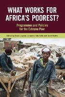 What Works for Africa's Poorest:...
