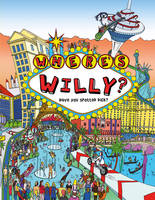 Where's Willy?