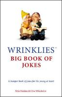 Wrinklies Big Book of Jokes: Big Book...
