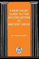 New Short Guide to the Accentuation ...