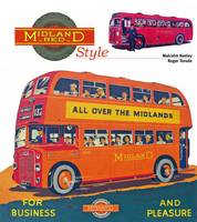Midland Red Style