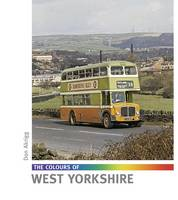 The Colours of West Yorkshire