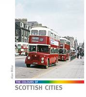The Colours of Scottish Cities