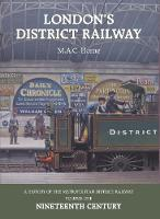 London's District Railway: Nineteenth...