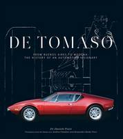 De Tomaso: From Buenos Aires to...