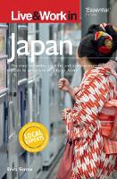 Live and Work in Japan: The Most...