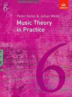 Music Theory in Practice: Grade 6