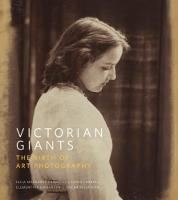 Victorian Giants: The Birth of Art...