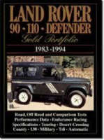 Land Rover 90/110 Defender Gold...