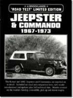 Jeepster and Commando, 1967-73 Road Test