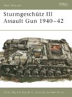 The Stug III Assault Gun, 1940-42