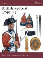 The British Redcoat: 1740-93