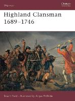 Highland Clansman, 1314-1746