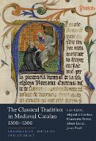 The Classical Tradition in Medieval...