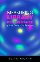 Measuring Library Performance:...