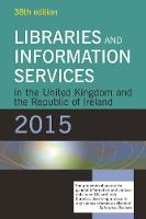 Libraries and Information Services in...