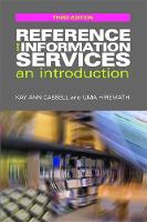 Reference and Information Services: ...