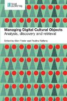 Managing Digital Cultural Objects:...