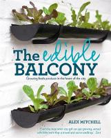 The Edible Balcony: Growing Fresh...