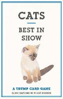 Cats Best In Show: A Trump Card Game