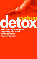 Carbon Detox: Cut Your Carbon, ...