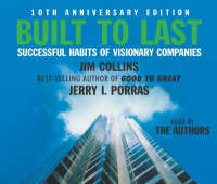 Built to Last: Successful Habits of...