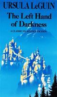 The Left Hand of Darkness: Book in ...